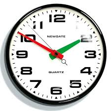 silent og wall clock retro wall clocks black convex wall clock silent sweeping movement image 1 silent ogue wall clock silent ogue wall clock uk