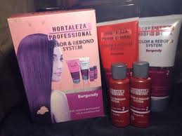 Product Review Hortaleza Professional Color And Rebond
