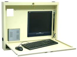 wall mounted computer compact informatics wall mount computer stand mounted keyboard wall mounted computer desks for
