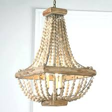 chandeliers beads wooden bead chandelier com with visual comfort beaded designs glass chandeliers beads beaded chandelier wood