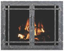browse our large variety of custom fireplace doors accessories screens and heating solutions