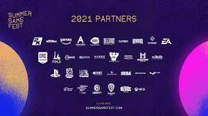 Geoff Keighley umschreibt Programm für Summer Game Fest 2021 - - Gamereactor