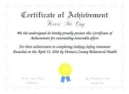 Employee Of The Quarter Certificate Safety Award Template Sample Of Health And Certificate Best
