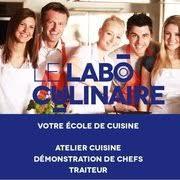 Le Labo Culinaire 12 Photos Cooking Schools 11 Ave Stéphane