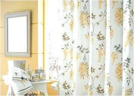 Shower Curtains Burnt Orange Shower Curtain Large Size Of Orange