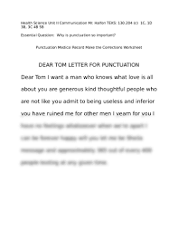 essay on punctuation essay on punctuation business letters templates