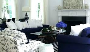 navy blue and white living room navy blue and white living room ideas blue and white