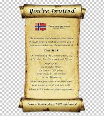 Scroll Template Microsoft Word Template Wedding Invitation Scroll Paper Png Clipart Adobe