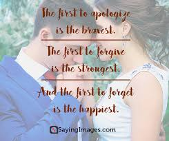 Forgiveness Quotes Sayings That Will Help You Live Peacefully Gorgeous Love Forgiveness Romantic