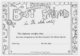 Best Boyfriend Award Certificate Luxury Free Printable Award