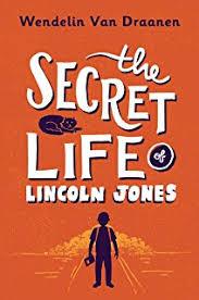 children s environment books hardcover 12 72 the secret life of lincoln jones
