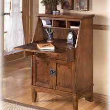 image of small ikea secretary desk ideas
