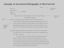 Word  How to Create an Annotated Bibliography FAMU Online ANNOTATED BIBLIOGRAPHIES  DEFINITION  amp  AIM An annotated bibliography is an organized list of sources  each of which is followed by a brief note or  quot