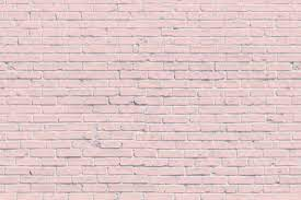 Pink Brick Wallpapers - Wallpaper Cave