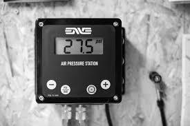 Enve Releases 750 Air Pressure Station Mountain Bikes