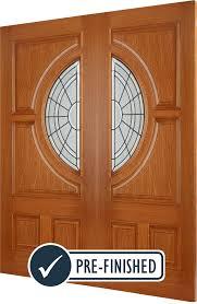exterior oak doors uk. picture of athens pair exterior oak doors uk