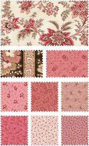 111 best Quilting Fabrics images on Pinterest | Quilting fabric ... & Samantha by Carrie Quinn for Penny Rose Fabrics—Subscribe to our newsletter  at http: Adamdwight.com