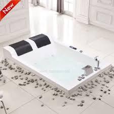 corner bathtubs for two. luxury drop-in corner clear acrylic bathtub for two person bathtubs t