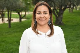 Amalia Guillén Sanz   Ayuntamiento de Arganda
