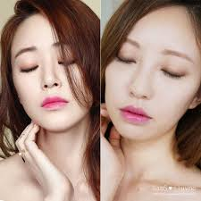 in conjuction with the 12th anniversary of allure fashion magazine they did a very eye catching photo shooting together with korean actress kim hyojin