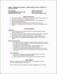 What Is A Combination Resume Combination Resume Sample Pdf 52 Concepts You Need To Consider