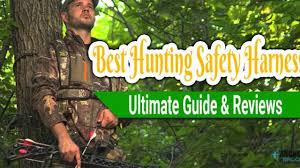 Hunter Safety System Size Chart 5 Best Hunting Safety Harness Reviews 2019 Ultimate Guide