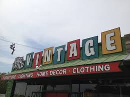 Mad for Mid Century Vintage Stores in Austin