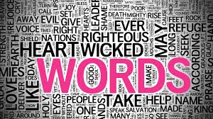 Image result for words images