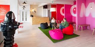 it office design. Flexibility And Fluidity Is Of Growing Importance As A Number Employees Have Varied Working Hours Locations, So When They Are In The Office, It Office Design D