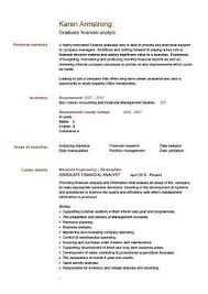 Curriculum Vitae Samples Free Cv Examples Templates Creative Downloadable Fully