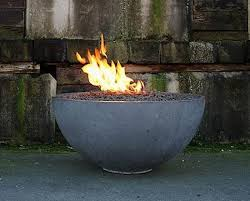 lovely portable natural gas fire pit best bowl pertaining to inspirations 0
