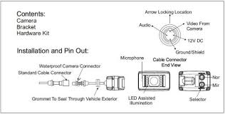 voyager backup camera wiring diagram voyager diy wiring diagrams rear view camera wiring diagram nilza net