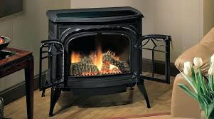 comfort glow gas heater fireplace compact systems thermocouple