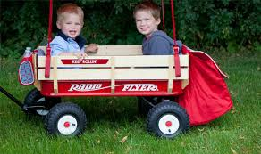 Build Your Own Flyer 120 To Build Your Own Radio Flyer Wagon Only 60 Freebies2deals