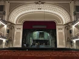 Cincinnati Symphony Seating Chart Seat Perspectives Cincinnati Opera