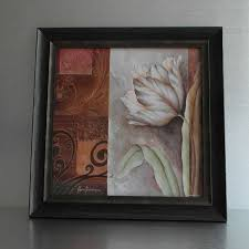 oil painting artwork picture frame art economic picture frames