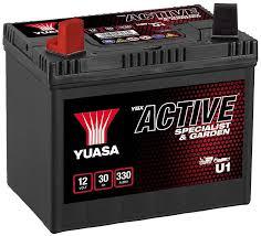 Ty25221 John Deere Equivalent Lawnmower Battery