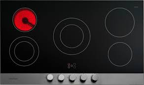 Electric cooktop 24 Inch Main Feature Feature Designer Appliances Ce365dbx1n Fisher Paykel 36