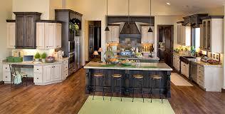 unusual kitchen