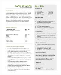 resume objective for general labor sample resume objectives general
