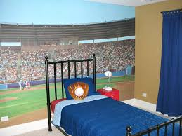sports themed wallpaper boys baseball bedroom design ideas theme bedrooms  wallpapers