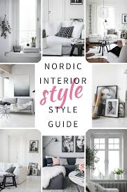 furniture style guide. Nordic Interior Style Guide + BONUS - The Complete To Your Bedroom Furniture