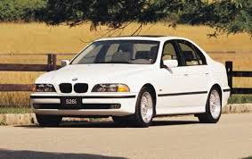 BMW 5 Series bmw 5 series 2000 : 2000 BMW 5 Series - Information and photos - ZombieDrive