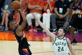 Phoenix Suns win Game 2 of NBA Finals ...