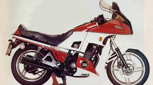 yamaha xj650 turbo 1985 86