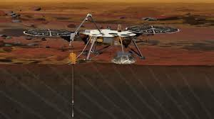 Reflex Steam Charts Nasas Proposed Insight Lander Would Peer To The Center Of