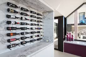 vin de garde cellar systems inc  custom wine cellars