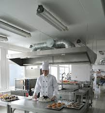 Captivating Commercial Kitchen Lighting Requirements Walls And Ceilings: Cover Ups Amazing Pictures