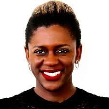 See Monique Woodard (Investor, 500 Startups) at Startup Grind Cape ...