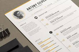 Graphic Designer Resume Inspiration The 30 Most Creative Resume Designs Ever